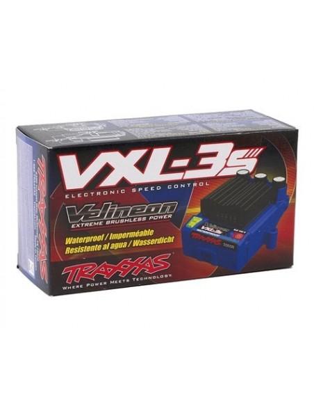 Regulator Turatie Traxxas VXL-3S V2 Brushless (Waterproof)