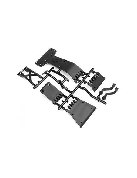 Element sasiu/Skid Plate HPI Blitz
