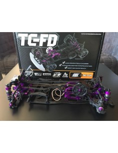 Automodel Hot Bodies TC-FD Drift KIT