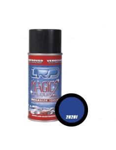 Spray Vopsea Lexan LRP Albastru Metalic 150ml