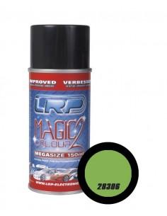 Spray Vopsea Lexan LRP Albastru Deschis Ice 150ml