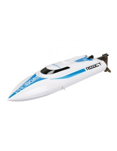 Navomodel RC Proboat  React 9 Self-Righting Deep-V Brushed RTR