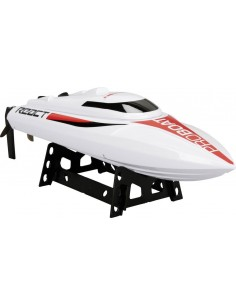 Navomodel RC Proboat  React 17 Self-Righting Deep-V Brushed RTR