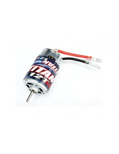 Motor electric Traxxas RC Titan 550 12 Turn