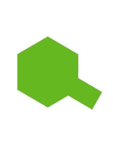 Vopsea Lexan Tamiya PS 8 Light Green