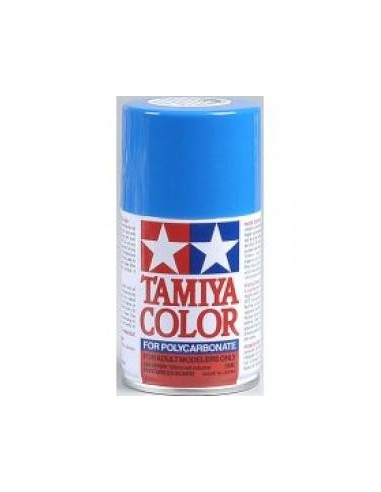 Vopsea Lexan Tamiya PS 30 Brilliant Blue