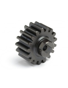 Pinion Heavy Duty  17 Dinti HPI Baja