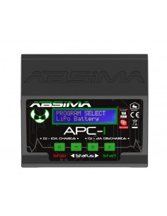 Absima Charger APC-1