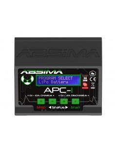 Incarcator Universal Absima APC-1 (10A/80W)