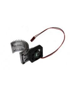 Radiator motor cu ventilator 540Size Absima TIP4