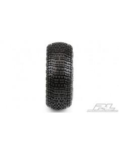 """Set Cauciucuri Proline Bow-Tie M3(Soft) 2.2"""" Short Course"""