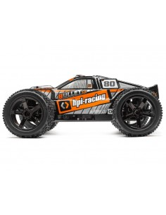 HPI Bullet MT 3.0 NITRO 2.4GHZ 2016 RC Car