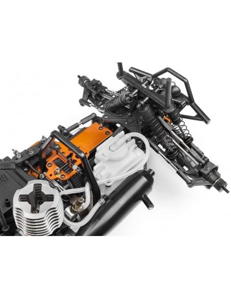 Automodel HPI Bullet MT 3.0 NITRO 2.4GHZ 2016