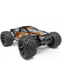 HPI Bullet MT 3.0 NITRO 2.4GHZ 2016 RC Car