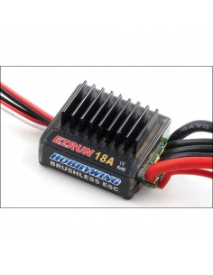 Regulator de Turatie HobbyWing EZRUN 18A Brushless 1/18