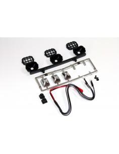 Set Light Bar cu LED 15cm Absima