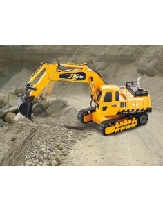 Excavator Radiocomandat  Scara 1:27 Jamara 2,4Ghz