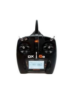Radiocomanda Spektrum DX6E DSMX Mod 1-4 cu AR610