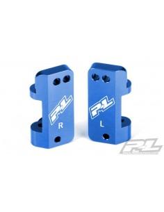 Set portfuzete aluminiu pentru Slash 2WD/Pro 2 SC/MT Proline