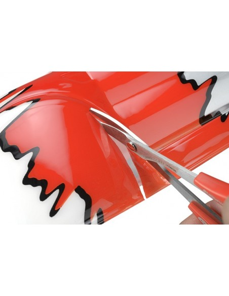 Foarfeca Shape-It Scissor - Dreapta - Team Corally