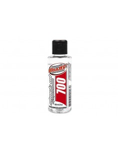 Ulei Siliconic Amortizoare 1000 CPS - Team Corally - 60ml