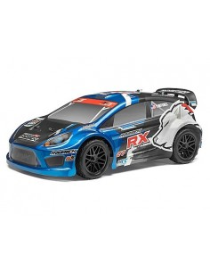 Automodel Electric RTR 1/10 Maverick Strada RX - Rally Brushed
