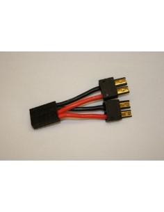 Cablu Y Paralel Traxxas 35mm