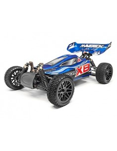 Automodel Electric RTR 1/10 Maverick Strada RX - Rally
