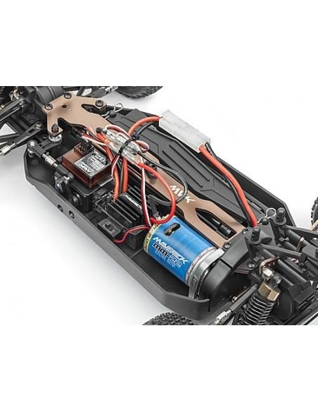Automodel Electric RTR 1/10 Maverick Strada RX - Rally