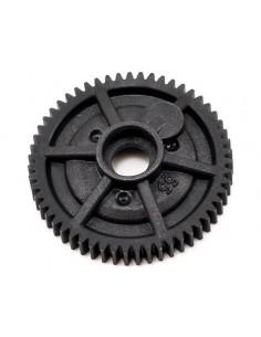 Spur Gear 55 Dinti / 48DP Traxxas 1/16