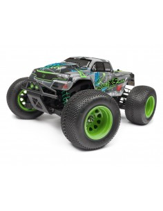 Automodel Hpi Savage XS Flux Vaughn Gittin Jr. RC RTR