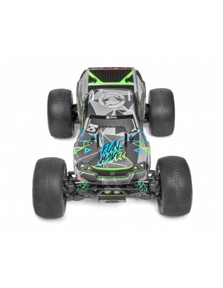 Automodel Hpi Savage XS Flux Ford F-150 SVT Raptor RC RTR