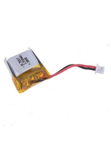 Acumulator Lipo 3.7v 1S 100mah 0.4Wh
