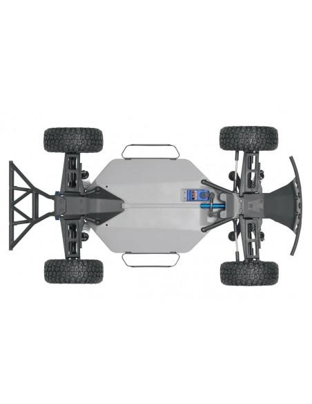 Automodel Traxxas Slash 1:10 4WD VXL TQi BlueTooth Ready TSM