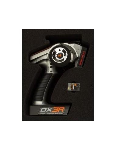 Geanta pentru Statie Spektrum DX3R/S