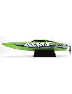 Navomodel RC Proboat Shockwave 26 Brushless Deep-V RTR