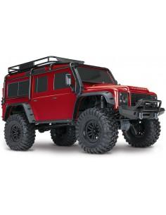 Automodel Traxxas TRX-4 Scale 1/10 Crawler TQi