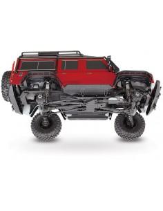 Traxxas TRX-4 Scale 1/10 Crawler TQi RC Car