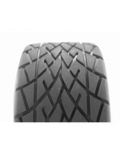 Cauciucuri PHALTLINE Tire 140x70mm pe Jante TREMOR Chrome HPI