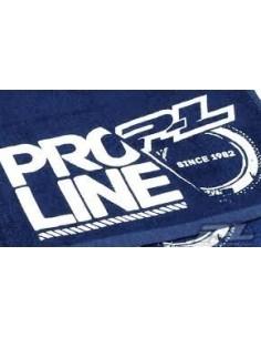 Lavete din microfibra Pro-Line