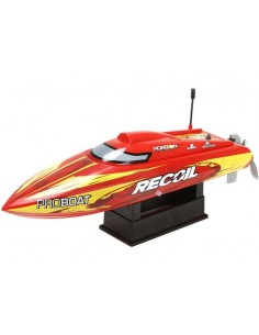 Navomodel electric Proboat Recoil 17 Brushless RTR
