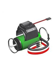 CC Blower Fan Shroud for 15XX Motors