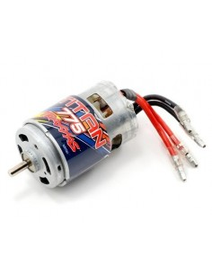 Motor Electric cu Perii Traxxas Summit 775 Titan (10T/16.8 v)