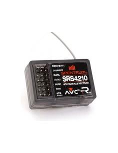 Receptor Spektrum SRS4210 DSMR cu AVC