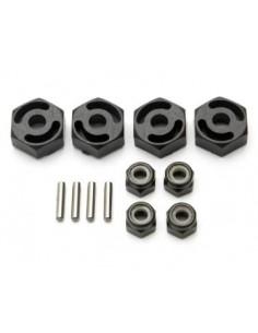 Set hex/pin/piulita 4buc.HPI Sprint