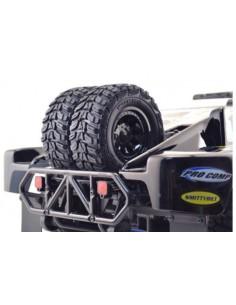 RPM Traxxas Slash Spare Tire Carrier (Fekete)
