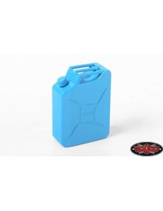Accesoriu la scara: Canistra de combustibil(vopsita)