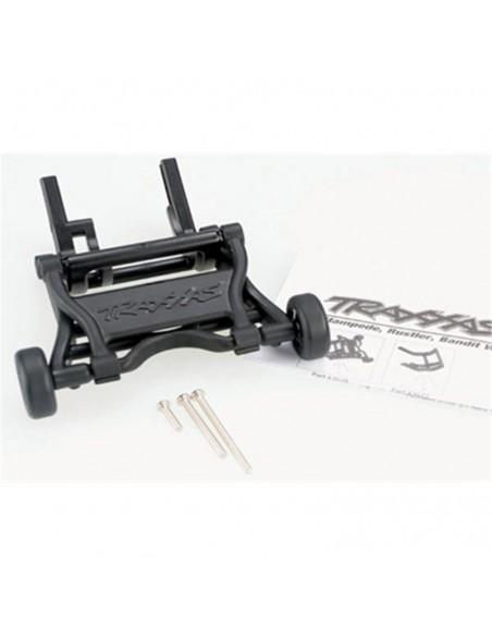 Wheelie Bar pentru Traxxas 1/16 E-Revo