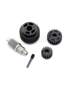 Kit Diferential Central Traxxas 1/16