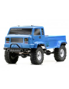 Absima EP Crawler CR2.4 1/10 Scale Truck RTR RC Modell
